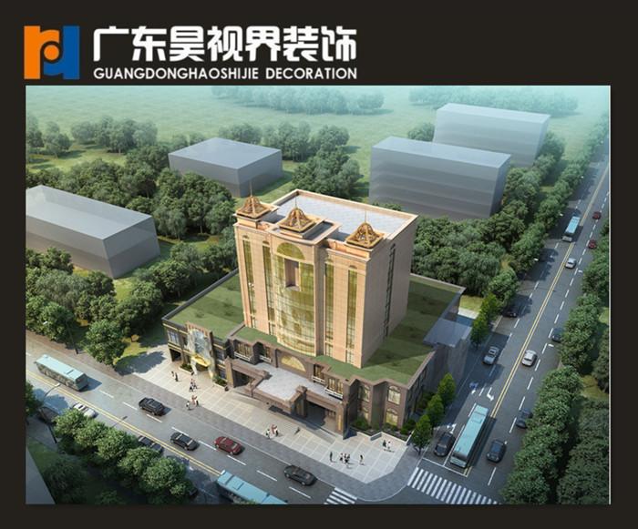 王光大厦酒店&会所