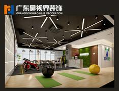 深圳市盈创健身房